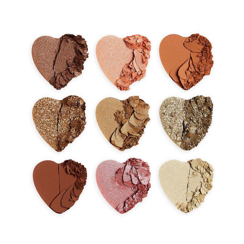 Heartbreakers Shadow Palette Majestic