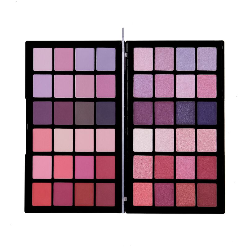 Makeup Revolution Colour Book Eyeshadow Palette CB04