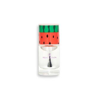 I Heart Revolution Watermelon Nail Polish Gloss Top Coat
