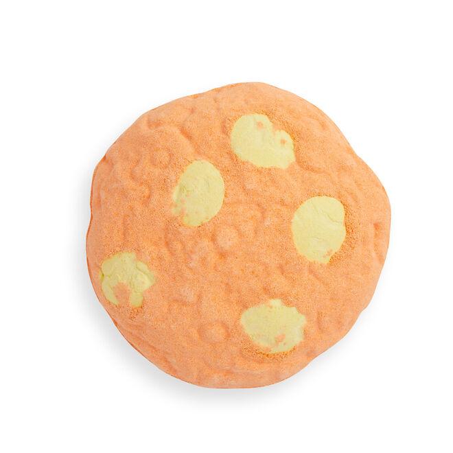 I Heart Revolution Ginger Cookie Bath Fizzer