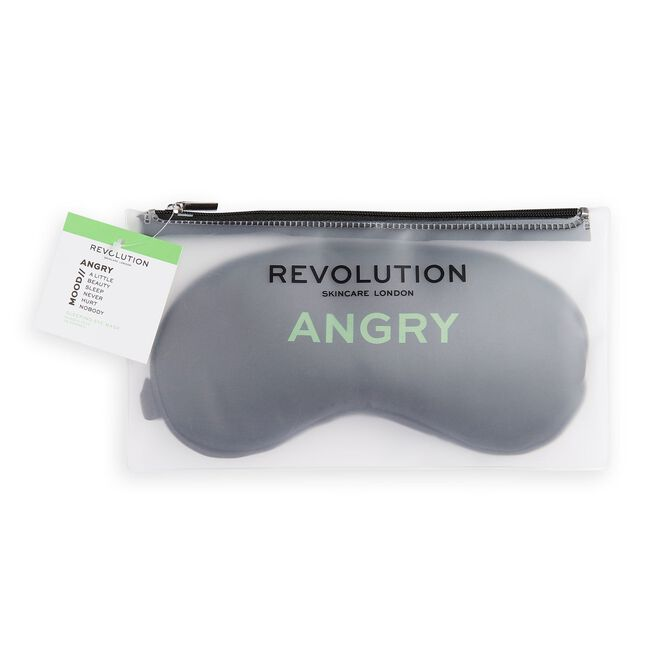 Revolution Skincare Angry Mood Soothing Eye Mask