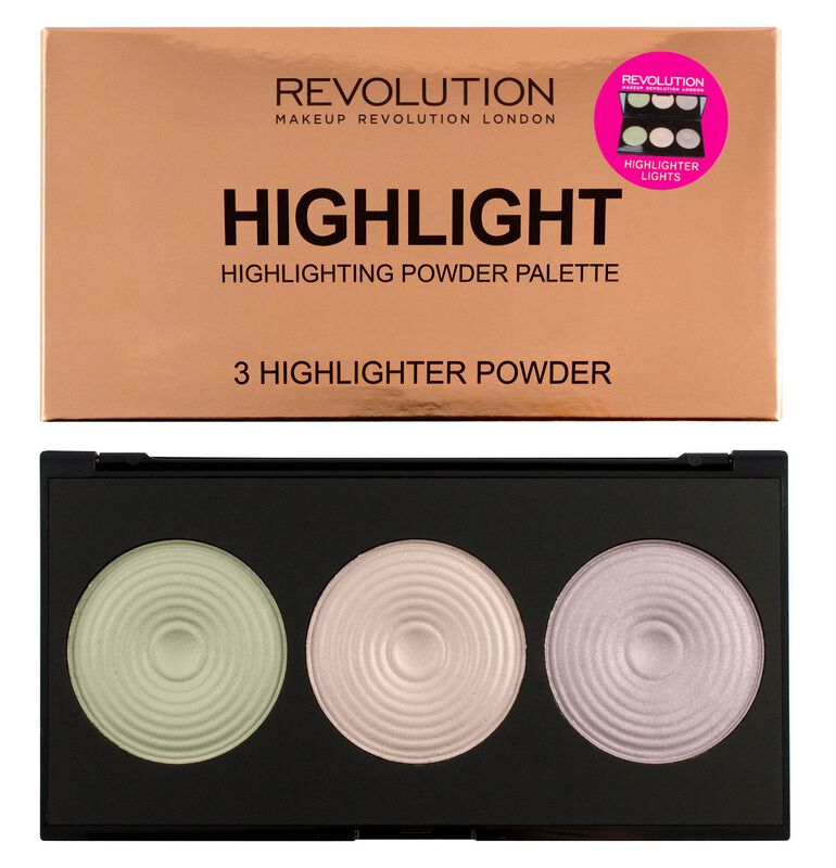 Highlighter Palette - Highlight