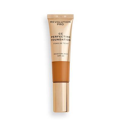 Revolution Pro CC Cream Perfecting Foundation SPF30  F11.2