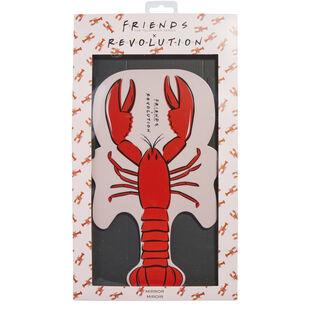 Makeup Revolution X Friends Lobster Mirror