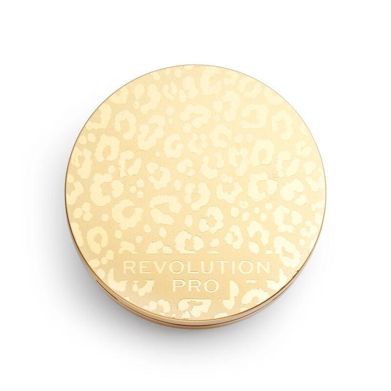 New Neutral Translucent Pressed Powder