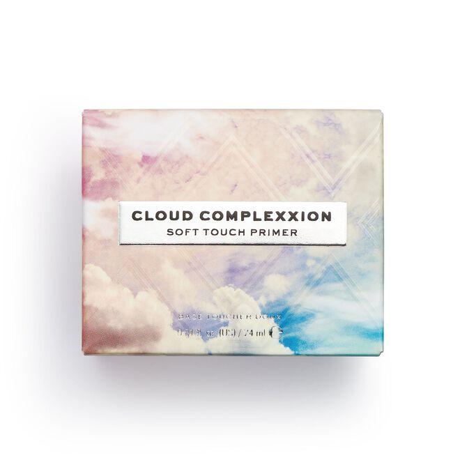 XX Revolution Cloud CompleXXion Primer