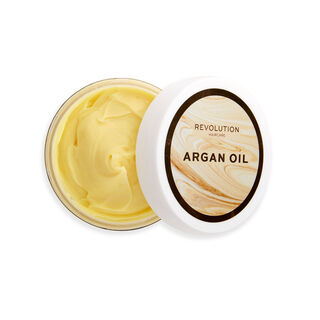 Revolution Hair Mask Moisturising Argan Oil