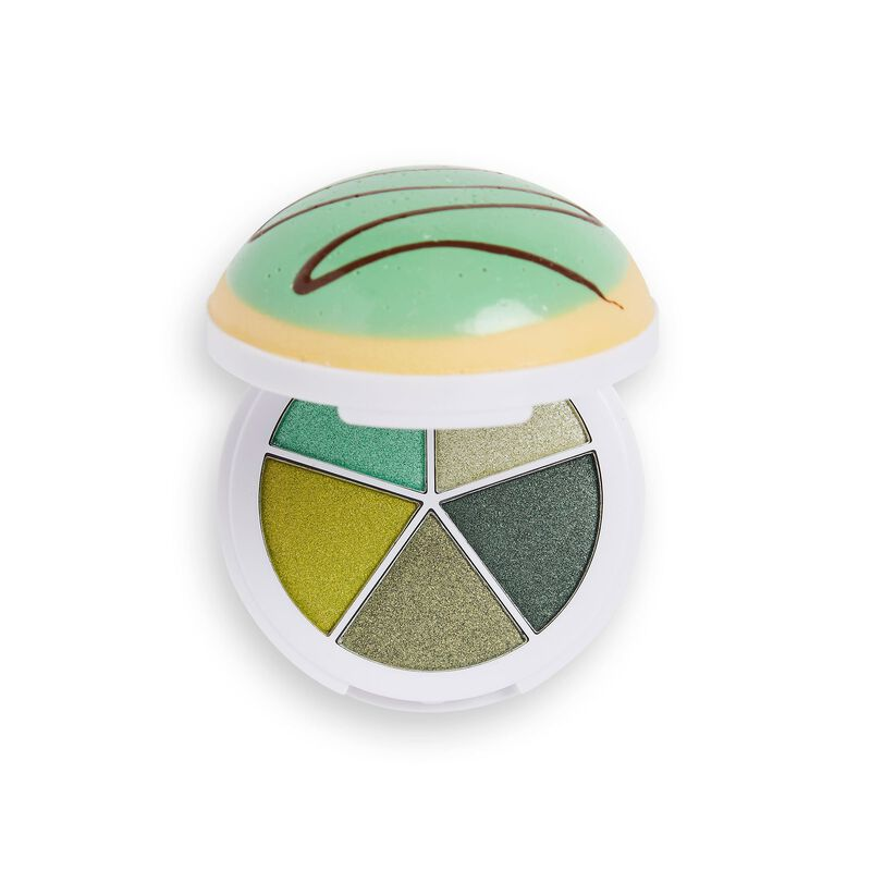 Donuts Mint Choc Chip Shadow Palette