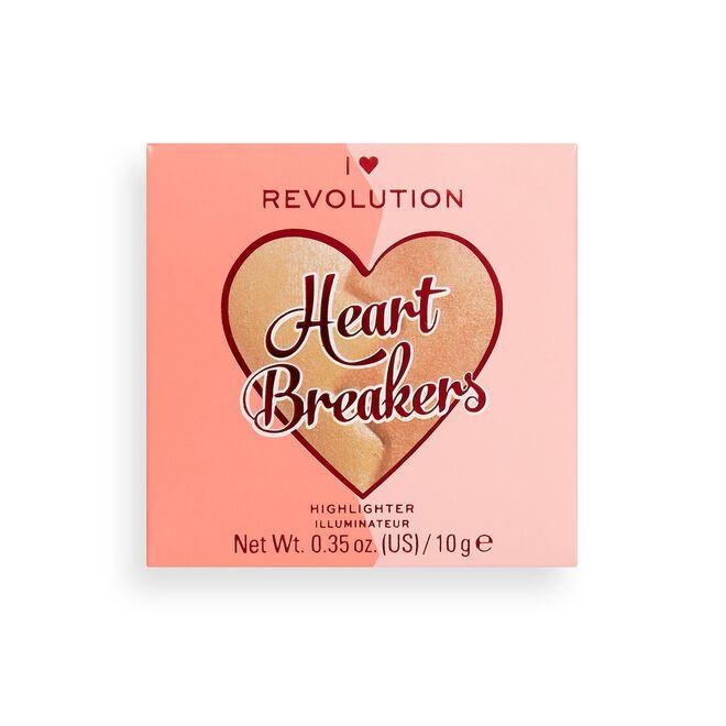 I Heart Revolution Heartbreakers Highlighter Spirited