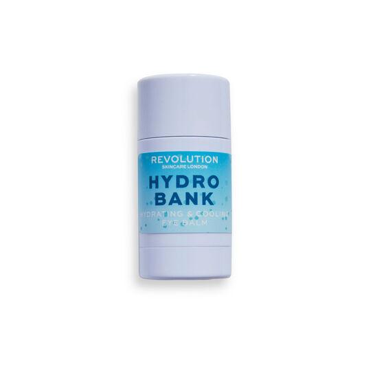 Revolution Skincare Hydro Bank Hydrating & Cooling Eye Balm