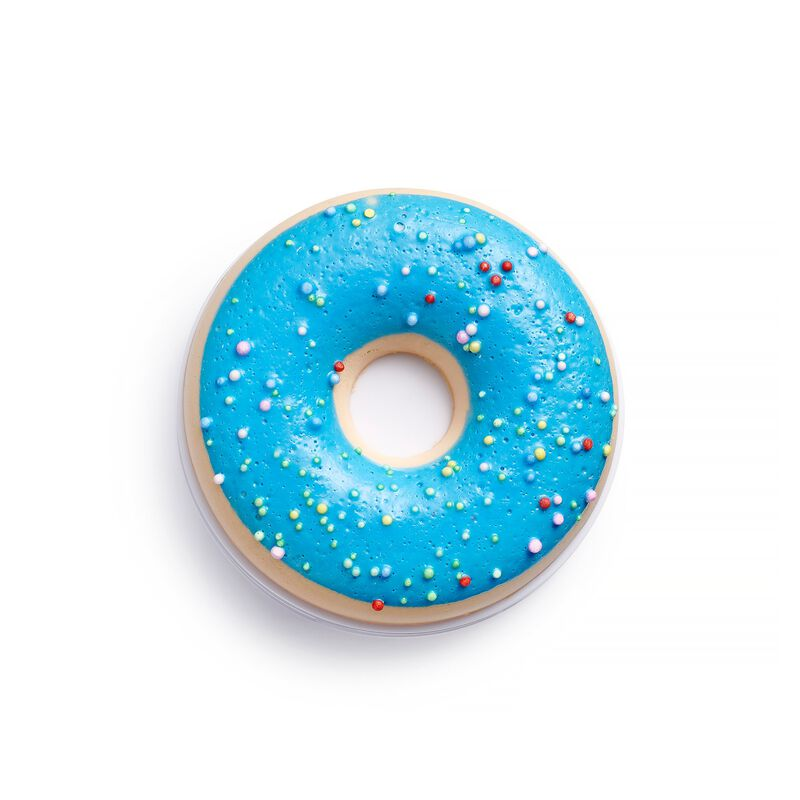 Donuts Blueberry Crush
