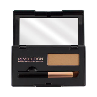 Revolution Haircare Root Cover Up Palette Light Brown