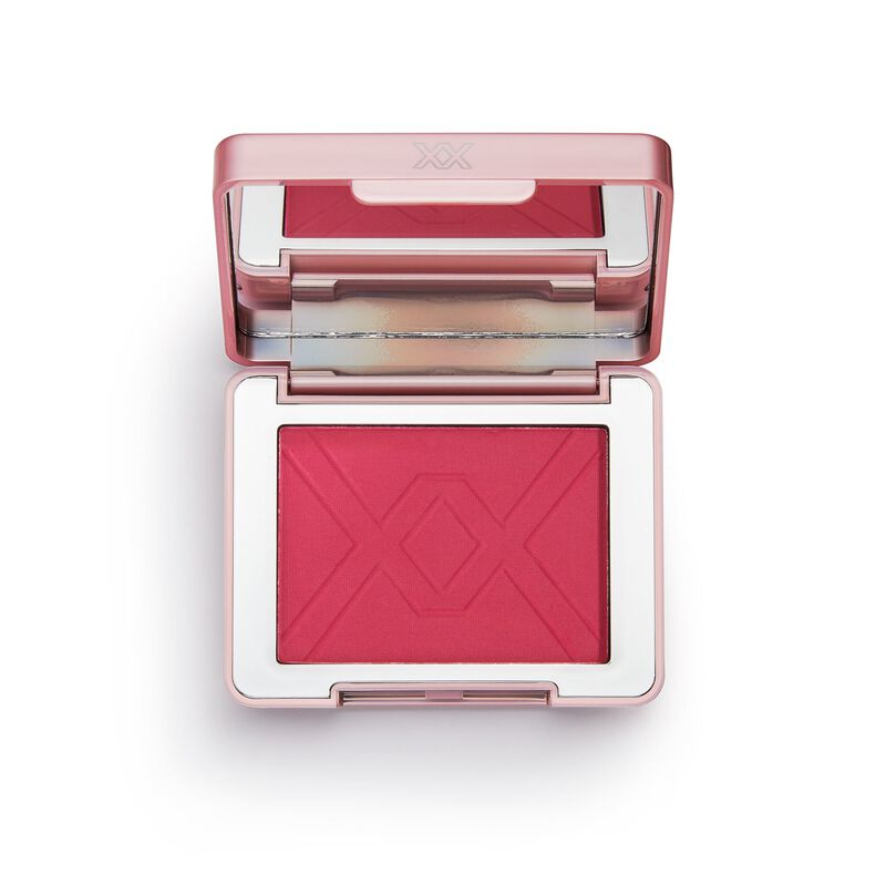 XX Revolution XXcess Blush Powder Crank