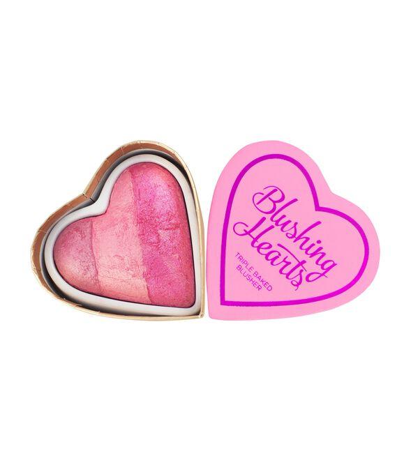 Blushing Hearts - Blushing Heart Blusher