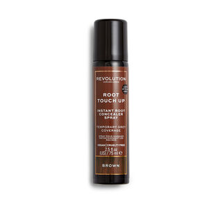 Revolution Haircare Root Touch Up Spray Brown