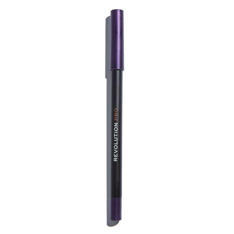 Supreme Pigment Gel Eyeliner Purple