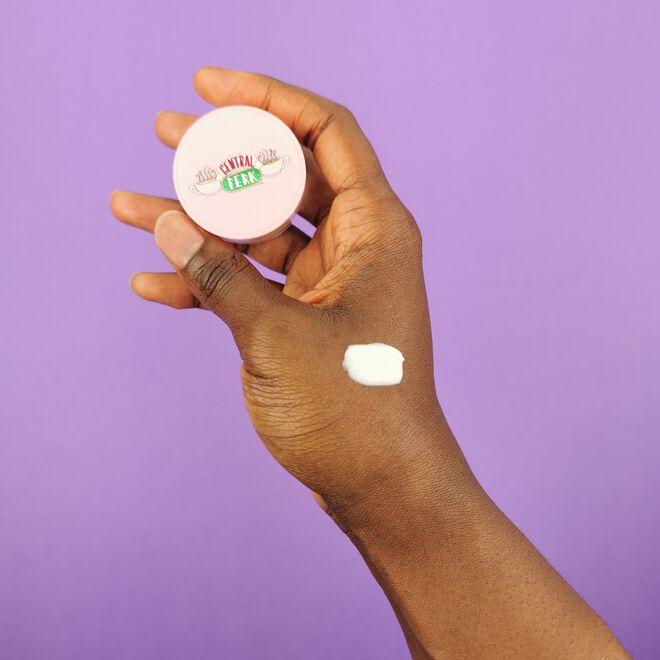 Friends X Makeup Revolution Caramel Latte Lip Mask