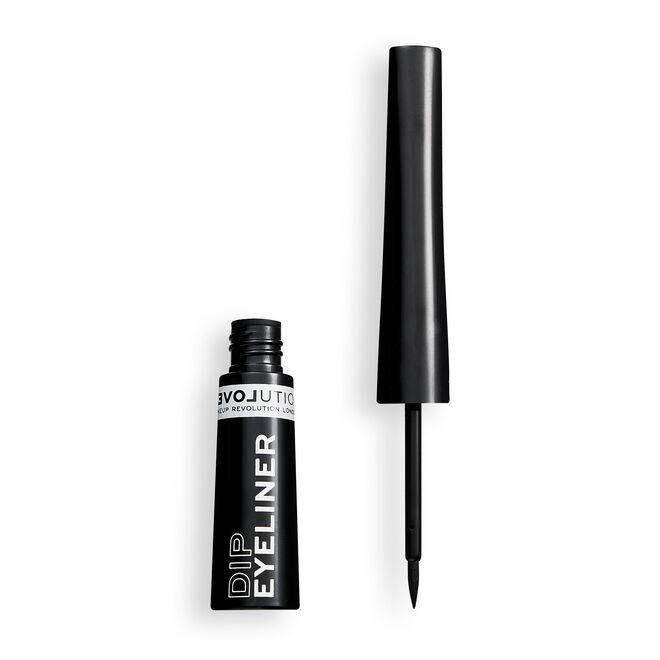 Relove by Revolution Dip Eyeliner Black