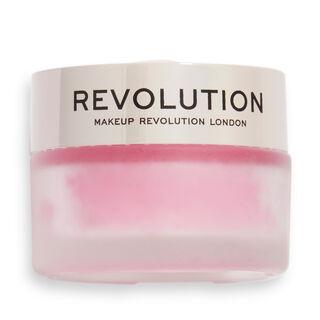 Makeup Revolution Sugar Kiss Lip Scrub Cherry