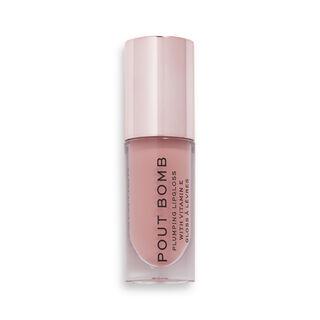 Makeup Revolution Pout Bomb Lip Gloss Doll