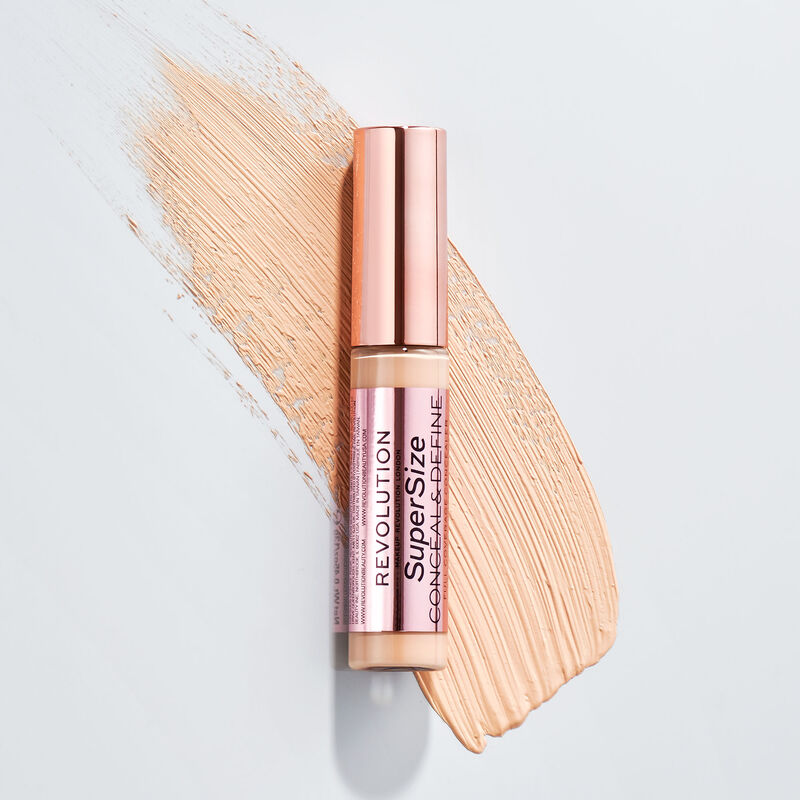 Conceal & Define Supersize Concealer