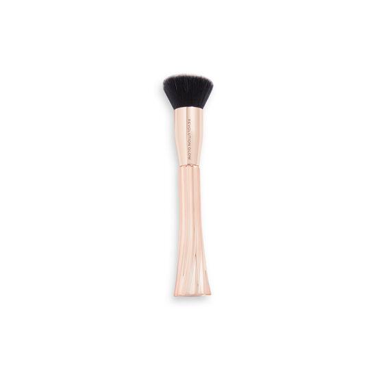 Makeup Revolution Glow Tanning Brush