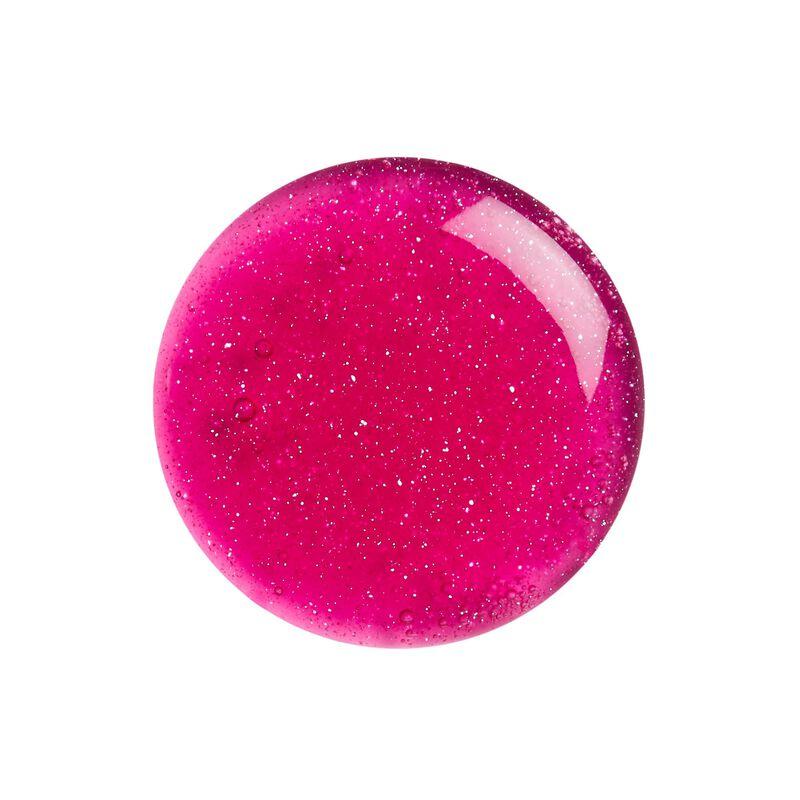 Revolution Skincare Pink Glitter Face Off Mask