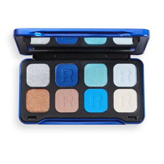 Makeup Revolution Forever Flawless Dynamic Tranquil Eyeshadow Palette