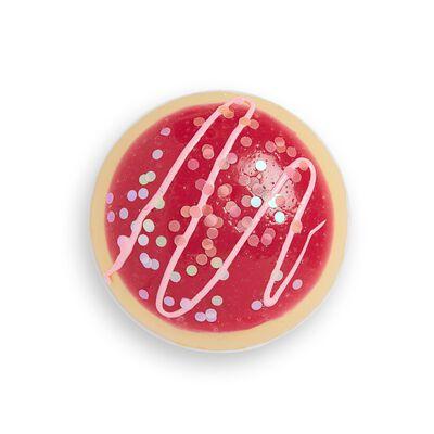 Donuts Cherry Pie