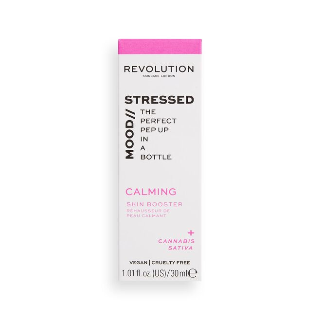 Revolution Skincare Stressed Mood Calming Booster