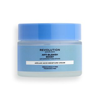 Revolution Skincare Anti Blemish Boost Cream with Azelaic Acid