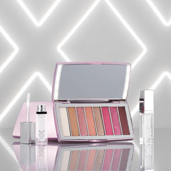 XX Revolution Light Up Shimmer Lipgloss Glimmer