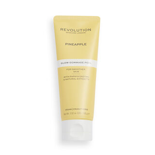 Revolution Skincare Pineapple Enzyme Glow Gommage Peel