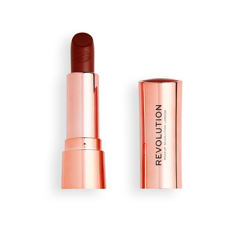 Satin Kiss Lipstick Fling