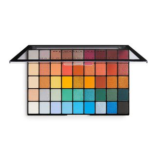 Makeup Revolution Maxi Reloaded Eyeshadow Palette Big Shot