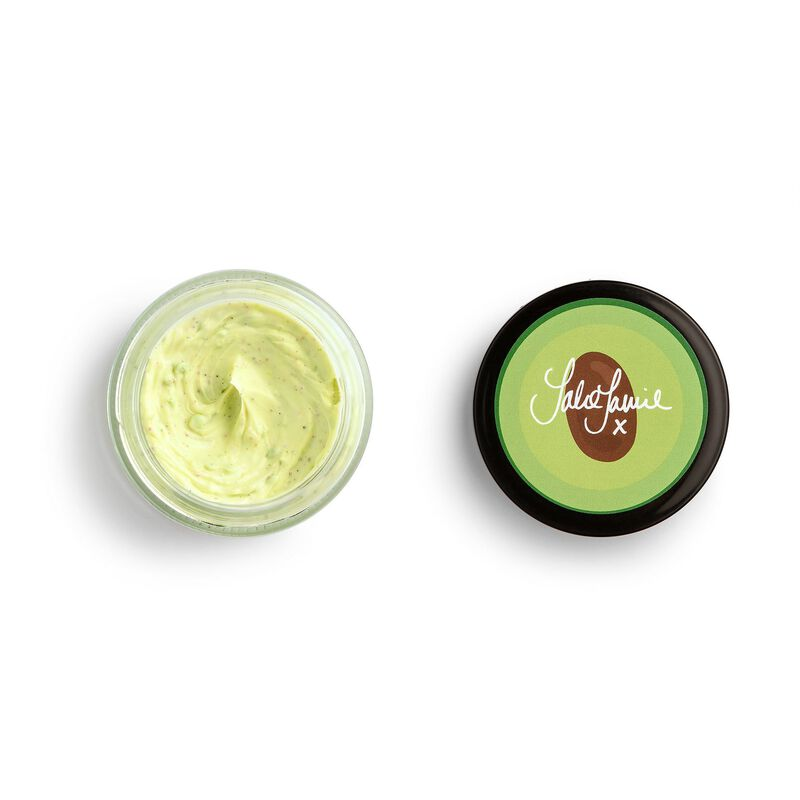 Revolution Skincare X Jake Jamie Avocado Face Mask