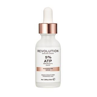 Skin Hydration & Regenerating Serum - 5% ATP