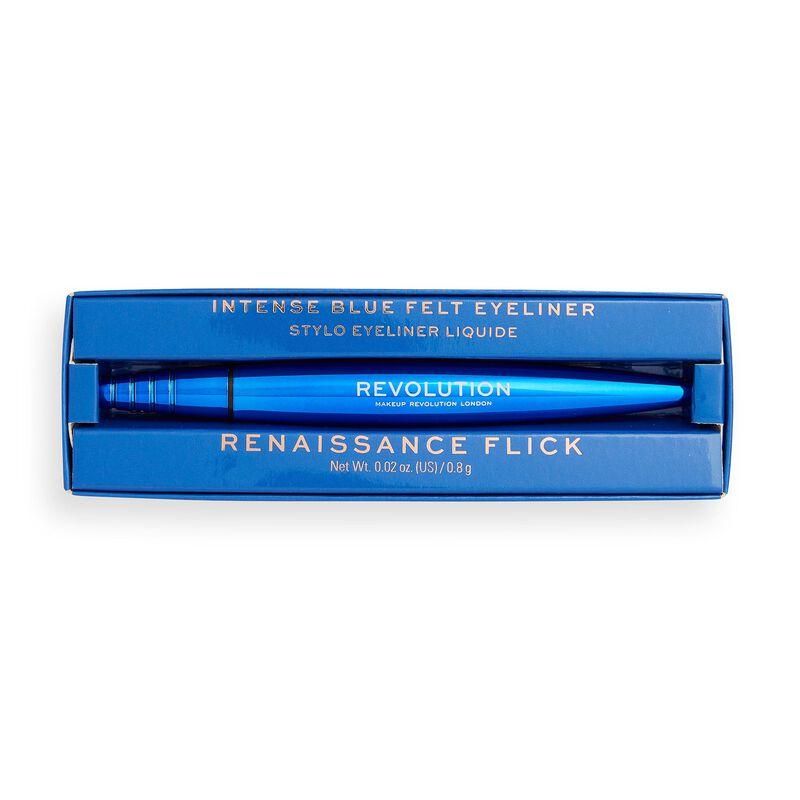 Makeup Revolution Renaissance Eyeliner Blue