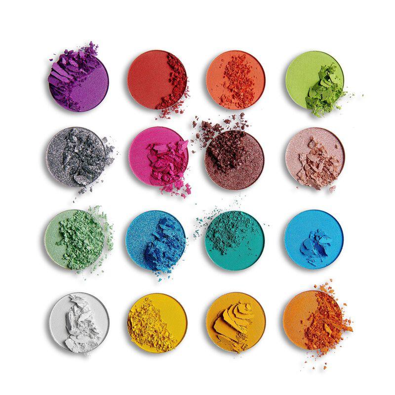 Makeup Obsession X Rady Daydream Shadow Palette