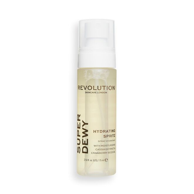 Revolution Skincare Superdewy Hydrating Spritz