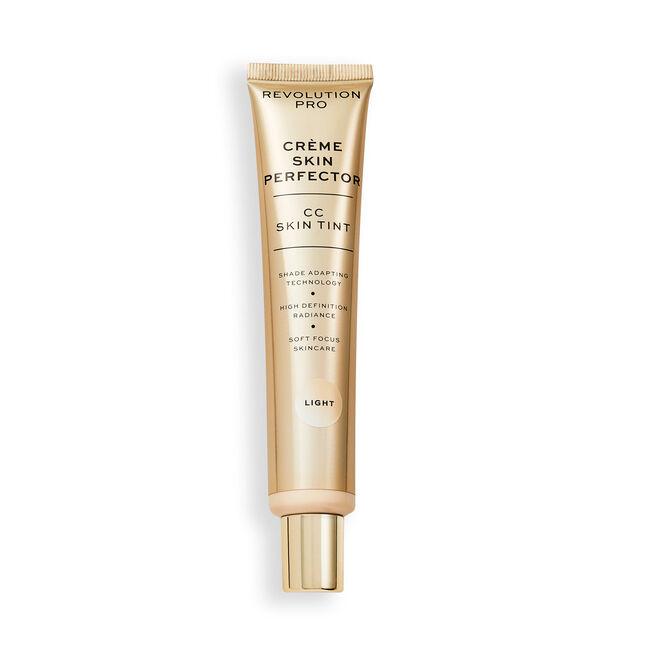 Revolution Pro CC Perfecting Skin Tint Light