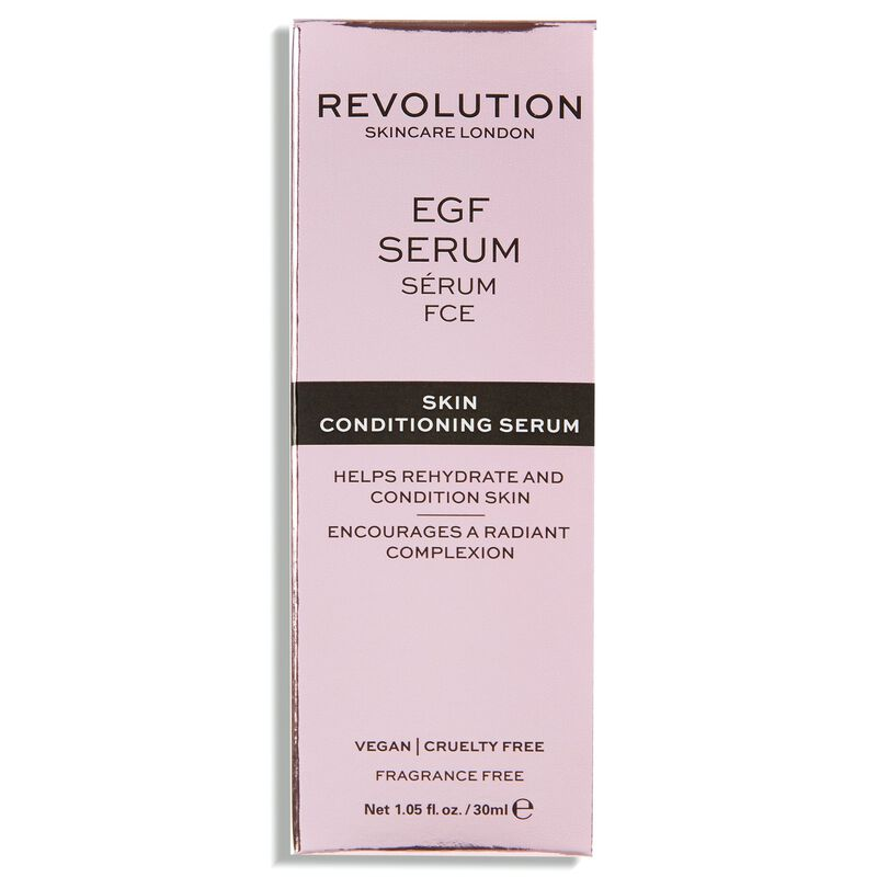 Revolution Skincare Conditioning Serum - EGF Serum