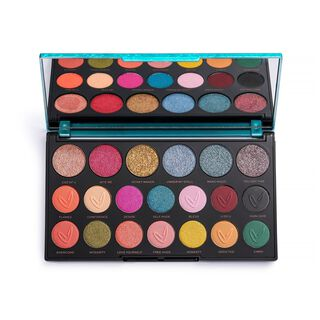 x Carmi Make Magic Palette