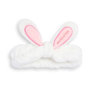 Revolution Skincare Bouncy Bunny Ears Headband