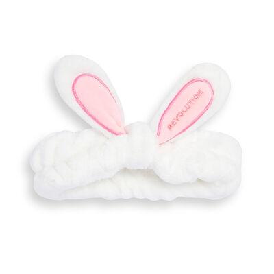 Revolution Skincare Bouncy Bunny Ears Headband