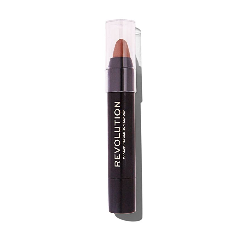 Root Cover Up Stick - Light Brown
