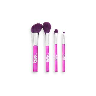 Makeup Revolution x Bratz Brush Set