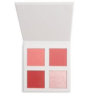 4K Blush Palette Pink