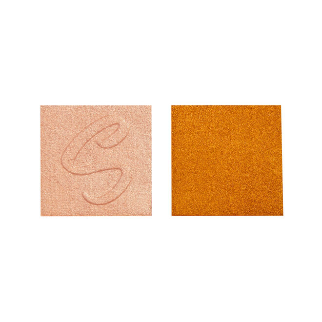 Makeup Revolution X Soph Face Palette Duo Honey Glaze
