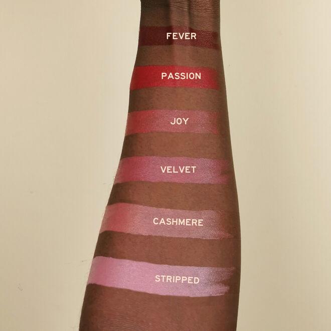 Revolution Pro Rockstar Hydrating Shine Lipstick Cashmere